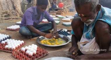 HOT THREAD (4): Pecahkan 1.000 Telur, Keluarga Ini Lakukan Hal Mulia