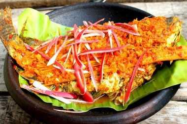 HOT THREAD (5): Resep Mudah Membuat Arsik Ikan Khas Medan