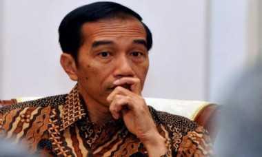 Menanti Jokowi Kocok Ulang Kabinet