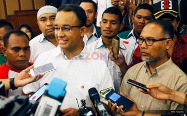 Eks Pimpinan KPK Ungkap Tiga Kunci Kemenangan Anies-Sandi