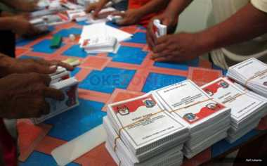 Eep Saefulloh: 18% Pemilih Jakarta Belum Tentukan Pilihan saat Pencoblosan