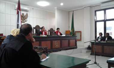 Tolak Pencoblosan Ulang Pilkada Jayapura, 19 Kepala Distrik Dihukum 3 Bulan Penjara
