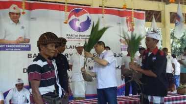 Konsolidasi Kader Digencarkan agar Masyarakat Tahu Tujuan Partai Perindo