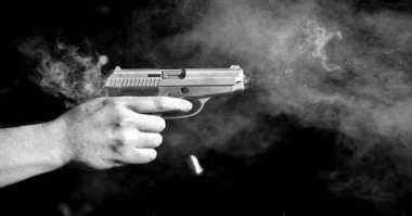 Polisi Tembak Mati Tahanan Rutan Soppeng yang Kabur