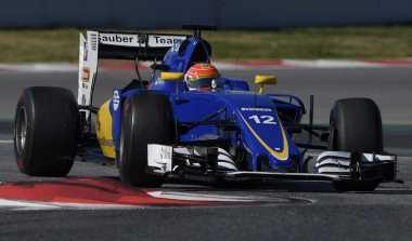 Terpuruk di Musim 2017, Sauber Batalkan Kerjasama Kontrak dengan Honda Musim Depan