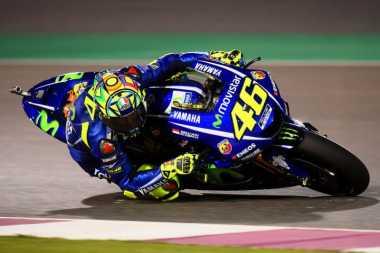 Puncaki Klasemen MotoGP 2017, Rossi: Saya Bisa Kembali ke Performa Terbaik!