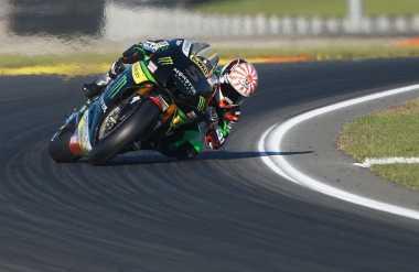 Finis di Posisi Kelima GP Amerika Serikat, Poncharal: Sebenarnya Zarco Lebih Cepat dari Rossi