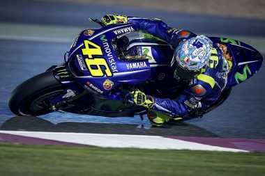Kudeta Vinales di Klasemen MotoGP 2017, Dovizioso: Rossi Berhasil Manfaatkan Momentum!