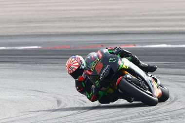 Pascainsiden di GP Amerika Serikat, Zarco Diyakini Tak Akan Marah kepada Rossi