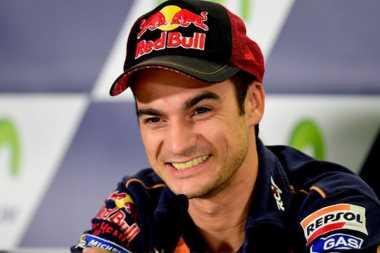 Raih Hasil Positif di GP Amerika Serikat, Pedrosa Tak Sabar Mengaspal di Jerez