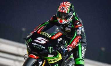 Alami Insiden dengan Rossi, Crutchlow Peringati Zarco