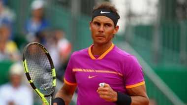 Raih Gelar Ke-10 Monte Carlo Master, Nadal: Saya Percaya Diri untuk Comeback di Musim Ini!