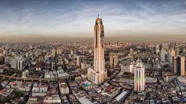 Ngeri-Ngeri Girang di 6 Tempat Paling Angker di Bangkok (Bagian 2)