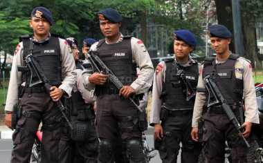 Ngeri, Warga Sandera 7 Polisi di Banyuwangi karena Tangkap Seorang Nelayan