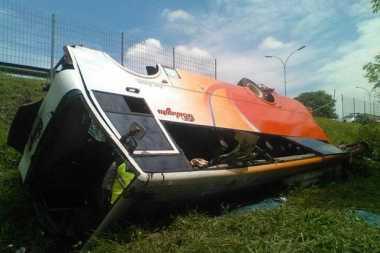 DPRD Jabar Desak Pengawasan terhadap Angkutan Umum Diperketat