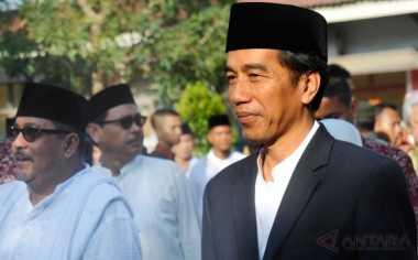 Jokowi Hadiri Peringatan Isra Miraj di Purwakarta, Berikut Jadwalnya