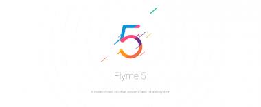 Flyme OS Karya Sendiri dengan Sistem Kuat & Operasinya Sederhana yang ada di MEIZU