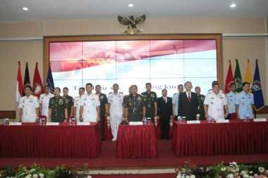 Rektor Unhan: Jadilah Pemimpin Solusi Bukan Jadi Duri