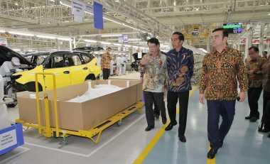 TOP AUTOS: Punya Pabrik Baru, Mitsubishi Akan Melakukan Lokalisasi Produk