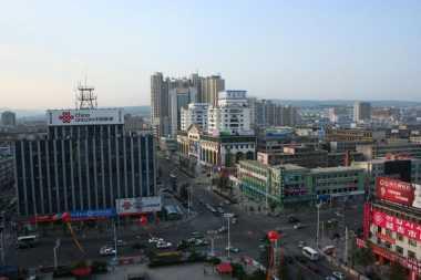 Warga China yang Tinggal Dekat Perbatasan Korut Khawatir dengan Uji Coba Nuklir