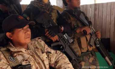 Rebut Markas Militan, Militer Filipina Klaim Bunuh 36 Orang & Temukan Paspor Indonesia