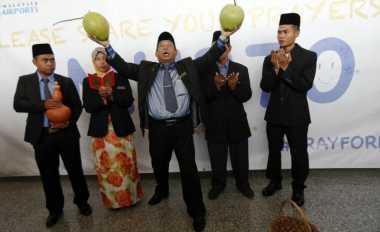 Akhirnya, Dukun Malaysia Berjuluk Raja Bomoh Sedunia Tobat!