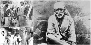 KISAH: Shirdi Sai Baba, Pemimpin Spiritual yang Dihormati Masyarakat India