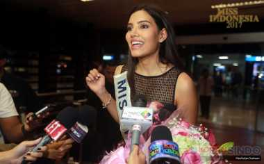 MISS INDONESIA 2017: Cerita Menyenangkan Miss World 2016 saat Berkunjung ke Indonesia