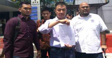 LBH Perindo: Tuduhan dalam Tulisan Allan Nairn di Tirto.id Tak Bisa Dianggap Sepele