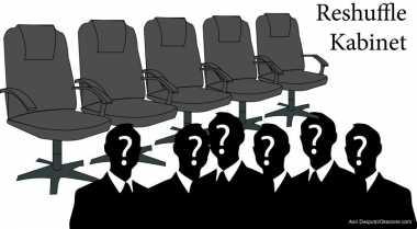 Bongkar Pasang Kabinet, DPR: Presiden Miliki Kualifikasi Sendiri dalam Mengevaluasi Menterinya