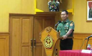 Masih Konsultasi, TNI Belum Adukan Tulisan Allan Nairn ke Dewan Pers