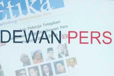 Ramai Media Abal-Abal, Dewan Pers Beberkan Ciri-cirinya