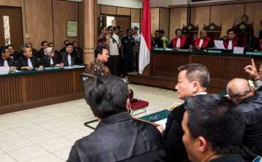 TOP NEWS (6): Pemuda Muhammadiyah Akan Laporkan Jaksa Kasus Ahok ke Komjak