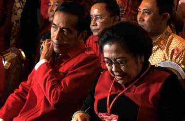 Respon Jokowi soal Inpres Bu Mega dalam Kasus BLBI