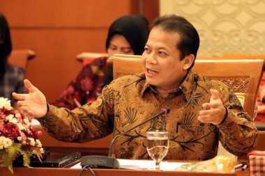 Kencang Isu Reshuffle, PAN: Kalau Diminta Ya Diberi, Ditarik Ya Silakan!