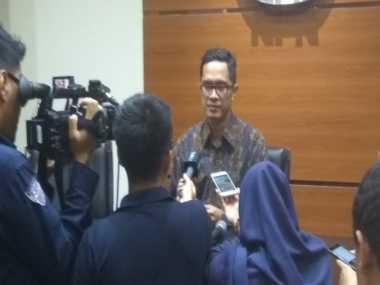 Kasus Suap Disdikpora, Sekda Kebumen Segera Diadili di Semarang