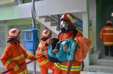 Hari Kesiapsiagaan, BNPB Serukan Simulasi Evakuasi Bencana
