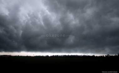 Hujan Lagi, Jakarta Bakal Basah Hari Ini