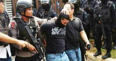 Perampok di Pondok Indah Divonis Enam Tahun Penjara