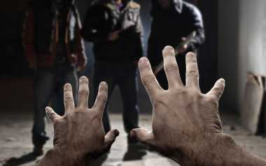 Dua Anggota Paspampres Ditusuk Berkali-kali dengan Obeng