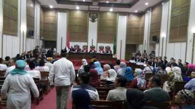 Pemuda Muhammadiyah Beberkan Kejanggalan Tuntutan Ringan JPU ke Ahok