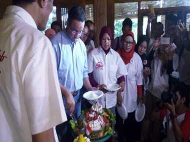 Anies Baswedan Rencanakan Rembuk Bersama Warga Bukit Duri