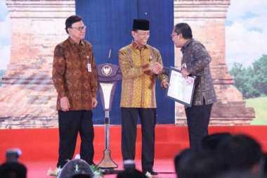 Jadi Kota Berkinerja Terbaik, Ini Komentar Wali Kota Makassar
