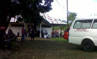 Ini Kronologi Oknum Polisi Tembak Anak Kandung di Bengkulu