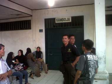 Puslabfor Mabes Polri Autopsi Jenazah Korban Salah Tembak di Bengkulu