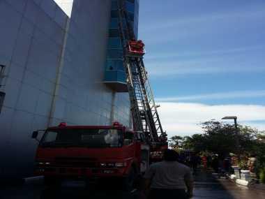Hebat! Rescue Perindo Balikpapan Terlibat Latihan Gabungan di Hari Kesiapsiagaan Bencana Nasional