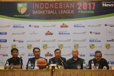 GOR C'Tra Arena Bandung Jadi Venue Semifinal Divisi Putih IBL 2017