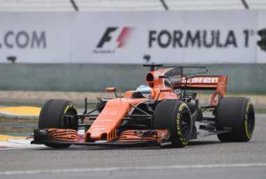 Tak Kunjung Dapatkan Mesin Kompetitif di F1, Honda Minta Resep Mesin Milik Mercedes