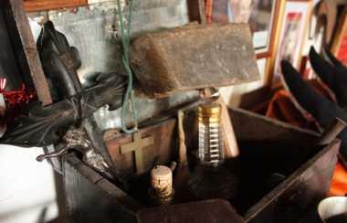 Berani Uji Nyali di Museum Vampir, Paris?