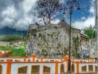 Benteng Peninggalan Kolonial di Ternate Ditetapkan sebagai Cagar Budaya